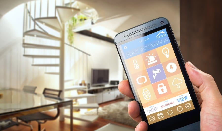 ADT Home Automation in Riverside